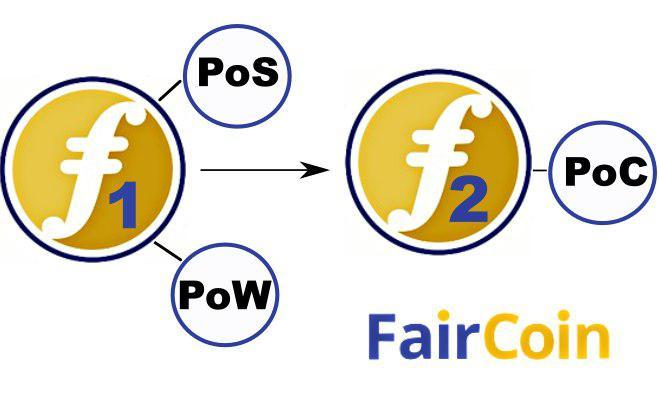 Fair coin cryptocurrency plus minus in betting